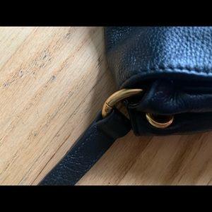 Marc Jacobs Bags - Marc Jacobs Black Purse Leather